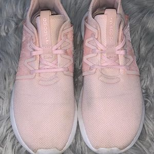 Adidas Pink Training Sneakers